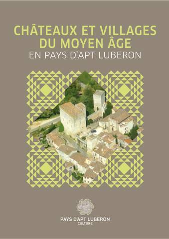 Châteaux et villages du moyen âge