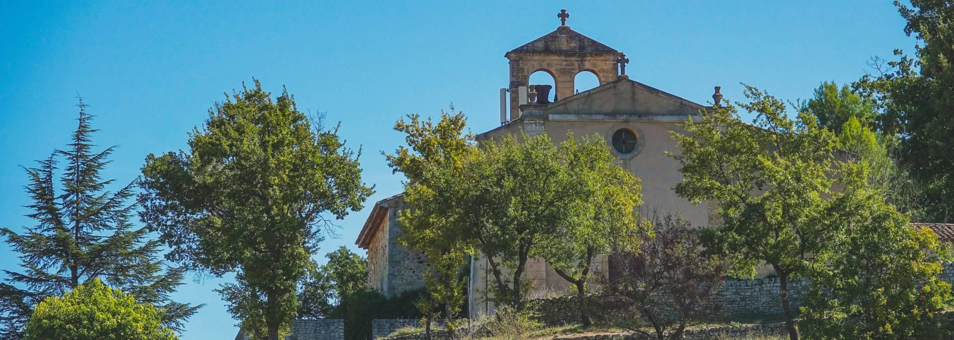 Eglise de Gargas