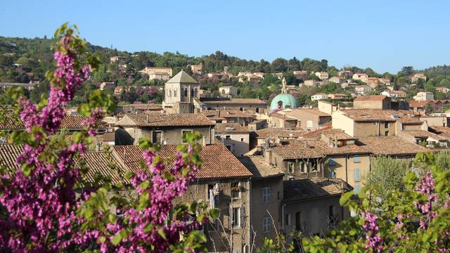 Apt, capitale du Luberon