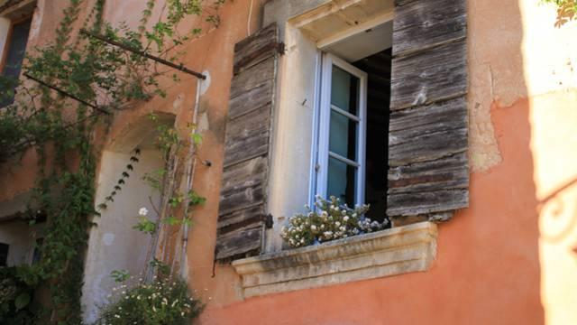 Hébergement en Pays d'Apt Luberon