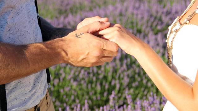 Luberon | Mariage | Lune de Miel |